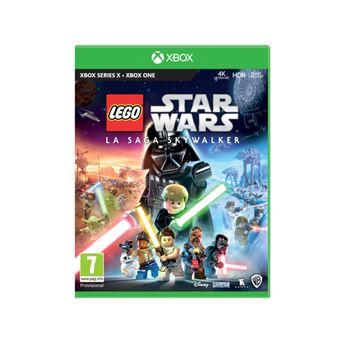 Lego Star Wars: La Saga Skywalker Xbox One