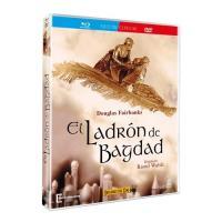 El ladrón de Bagdad - Blu-Ray + DVD