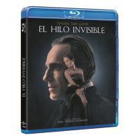 El hilo invisible - Blu-Ray