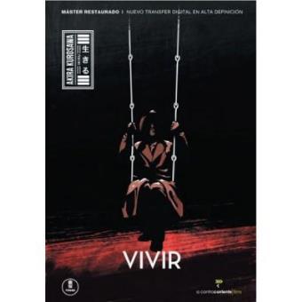 Vivir - Blu-Ray