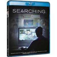 Searching - Blu-Ray