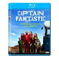 Captain Fantastic - Blu-Ray