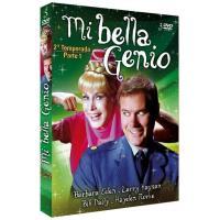 Mi Bella Genio - Temporada 2, Parte 1 ( - DVD