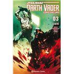 Star wars darth vader lord oscuro 3