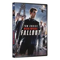 Misión imposible 6: Fallout - DVD