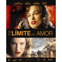 En el límite del amor - Blu-Ray