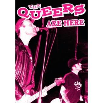 The Queers Are Here (Formato DVD)