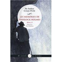 Les memòries de Sherlock Holmes - Relats, II