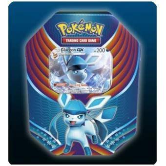 Pokémon Lata Celebración de Evolución