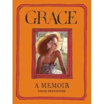 Grace, a memoir
