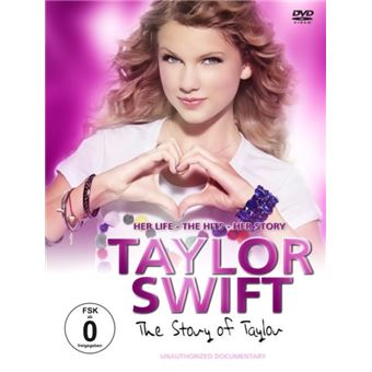 The Story Of - DVD