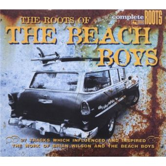 The Roots Of Beach Boys
