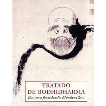 El tratado de bodhidharma