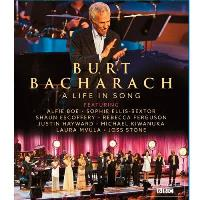 A Life In Song (Formato DVD)