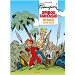Spirou y Fantasio integral 1: 1946-1950