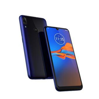 Motorola Moto E6 Plus 6,1'' 64GB Azul