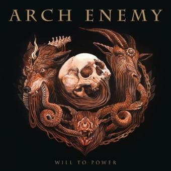 Will To Power (Ed Deluxe 2 CDs + Vinilo)