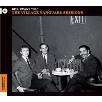 The Village Vanguard Sessions- Exclusiva Fnac