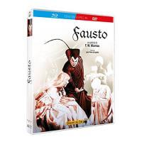 Fausto - 1926 - Blu-Ray + DVD