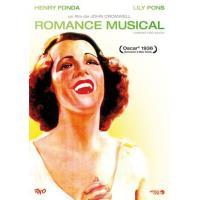 Romance musical - DVD