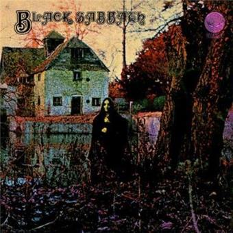 Black Sabbath - Vinilo