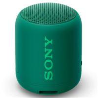 Altavoz Portátil Bluetooth Sony SRS-XB12 Verde
