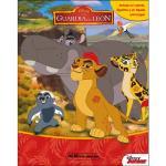 La guardia del león. Mi libro-juego
