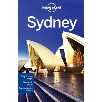 Sydney 11 (inglés)