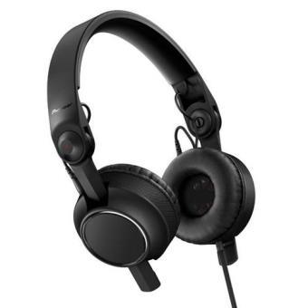 Auriculares Pioneer Pro-DJ HDJ-C70 Negro