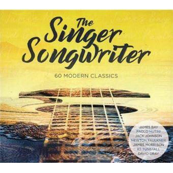 The singer songwriter - 3 CD