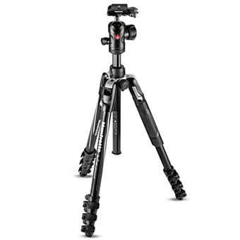 Trípode Manfrotto Befree Advanced QPL Negro