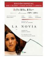 La Novia  Ed Especial - Blu-Ray + DVD