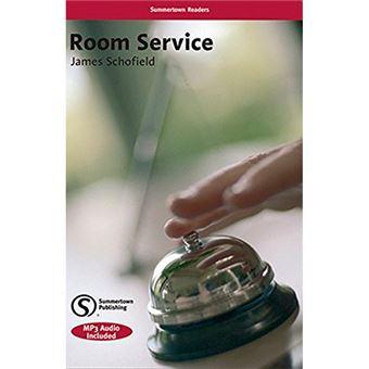 Room Service + CD