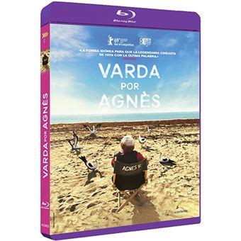 Varda por Agnès - Blu-Ray