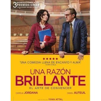 Una razón brillante - Blu-Ray