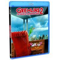 Gremlins 2: La nueva generación - Blu-Ray