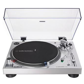 Tocadiscos Audio Technica AT-LP120X-USB
