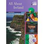 All about ireland-burlington