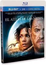El atlas de las nubes - Blu-Ray + DVD + Copia digital