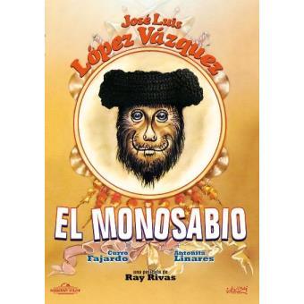 El monosabio - DVD