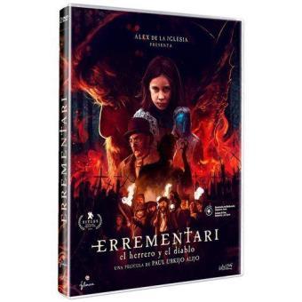 Errementari (El Herrero y el Diablo) - DVD