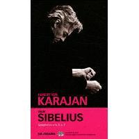 Jean Sibelius : Symphonies n° 4, 5, 6, 7