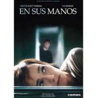 En sus manos - DVD
