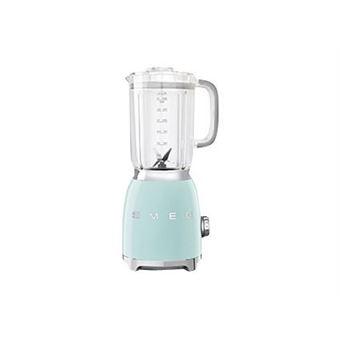 Batidora de vaso SMEG BLF01PGEU Verde agua