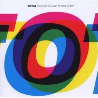Total From Joy Division & New Order