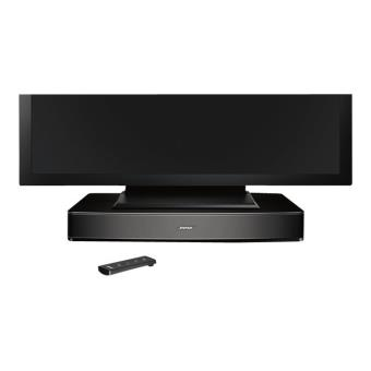 Bose Solo TV Soundsystem Barra de Sonido