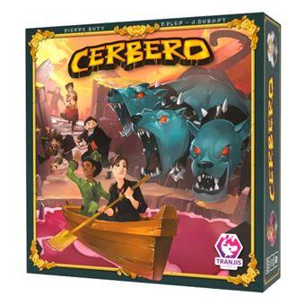 Cerbero - Tablero