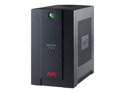 Varios / Otros APC APC BACK-UPS