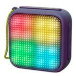 Altavoz Bluetooth Energy Sistem Beatbox 2+ Lightcube Amethyst