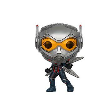 Figura Funko Marvel Ant-Man - La Avispa - Varios modelos